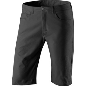 Houdini Way To Go Shorts Herr rock black
